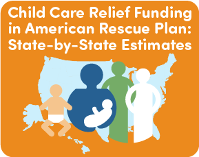 Child Care Relief Funding